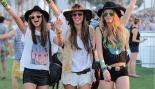festival fashion girls